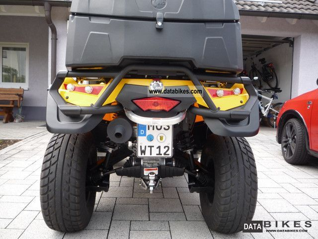 Can I Use Car Oil In My Atv