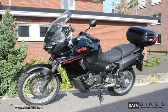 2007 Aprilia  Caponord Motorcycle Sport Touring Motorcycles photo