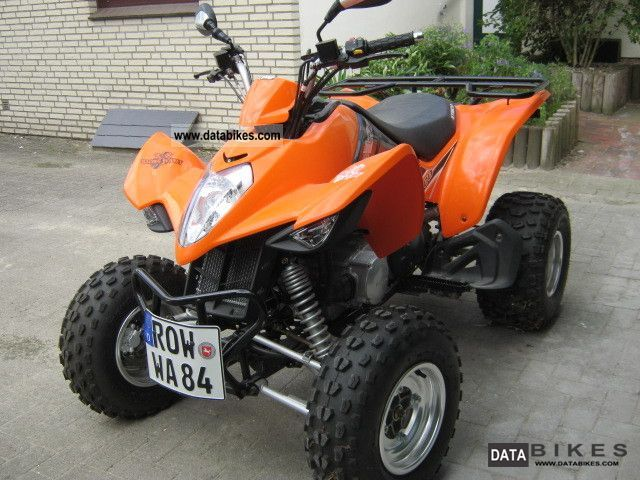 2012 kymco maxxer 300 quad offroad version 2 year warranty. Black Bedroom Furniture Sets. Home Design Ideas