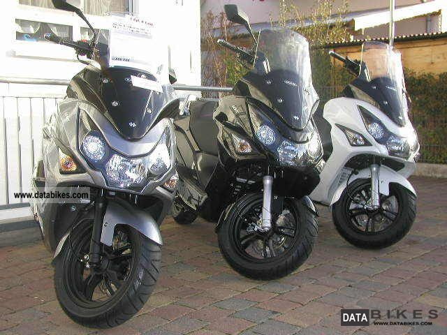 2012 Daelim  S 3 old 125cc class 3 great offer Motorcycle Scooter photo