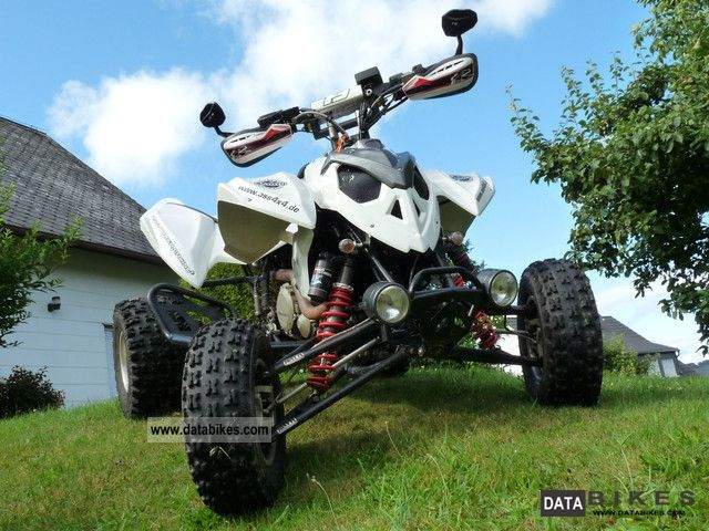 Polaris Bikes And Atv S With Pictures