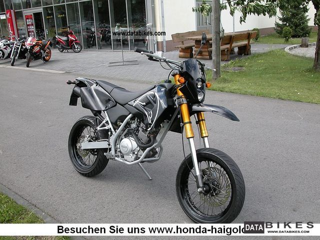 2007 Other  Tomos SM125F Motorcycle Lightweight Motorcycle/Motorbike photo