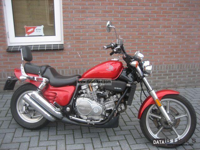 1987 Honda  VF 700 C Super Magna, PRICE 2275 EURO Motorcycle Chopper/Cruiser photo