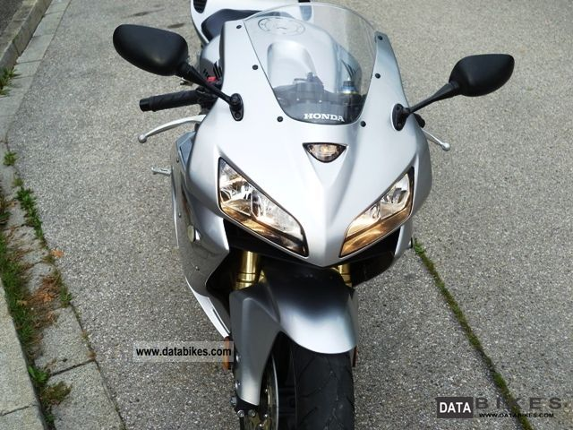 2006 Sherco  honda cbr 600rr Motorcycle Motorcycle photo