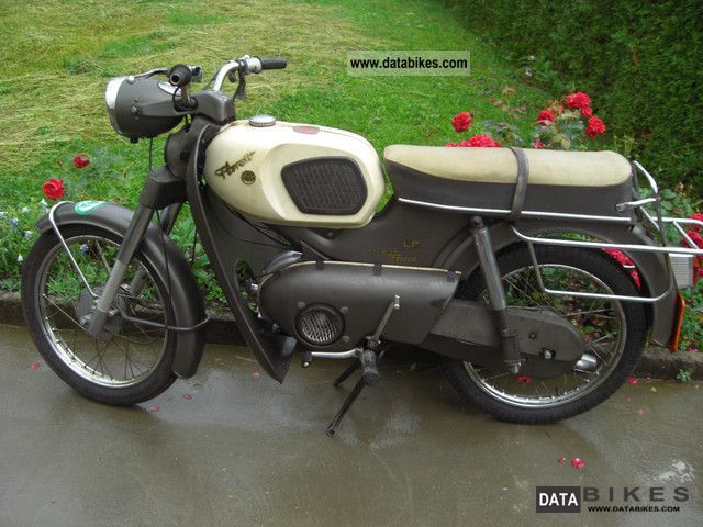 1972 Kreidler  Foil B15 / 4 Fitter classic car!! Motorcycle Motor-assisted Bicycle/Small Moped photo