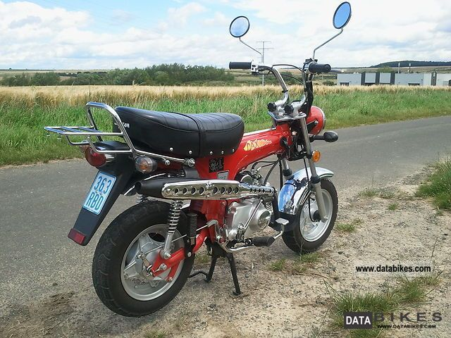 2006 Skyteam DAX ST50-6