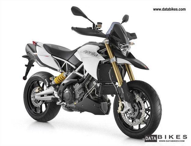 2012 Aprilia  Dorsoduro 1200 2011 Motorcycle Super Moto photo