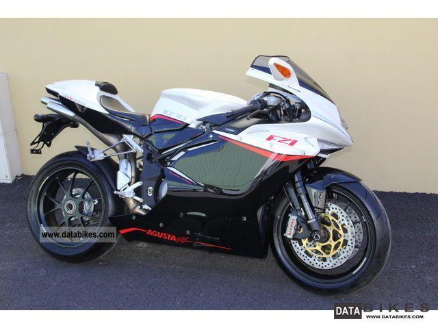 2012 MV Agusta  1078 BIPOSTO Motorcycle Motorcycle photo