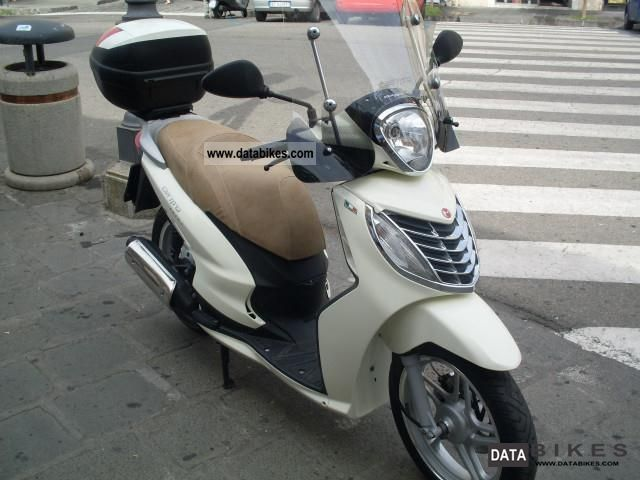 2008 Malaguti  Centro 160 ie Motorcycle Scooter photo