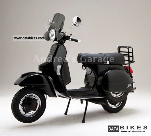 2012 Vespa Lml Star Deluxe 200 4t Many Colors