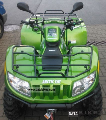 Thundercat Arctic  on 2012 Arctic Cat No New Thundercat 1000 Kvf Yfm Trx Lta Motorcycle