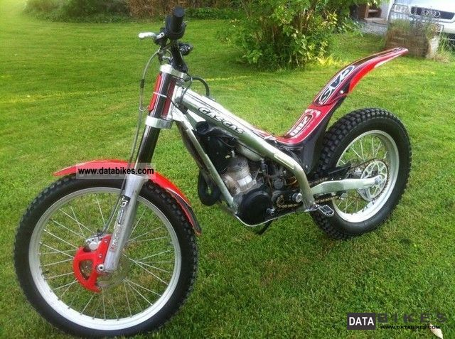 2004 Gasgas  TXT Pro 280 Motorcycle Other photo