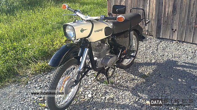 1970 Mz  It 150 Motorcycle Motorcycle photo