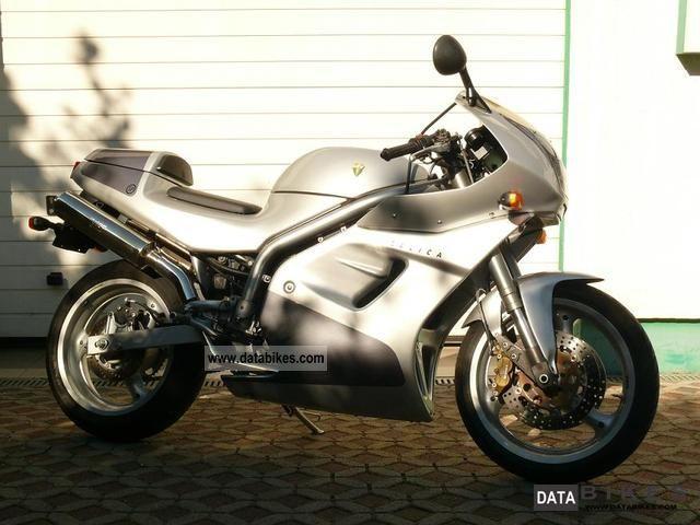 1999 Mz  Scorpion Replicas Motorcycle Sports/Super Sports Bike photo