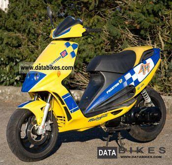 2005 Malaguti  f12 Motorcycle Scooter photo