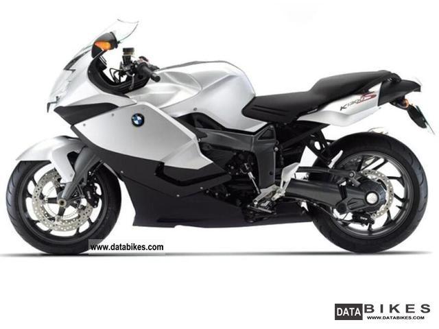 BMW  K 1300 S 2012 Sports/Super Sports Bike photo