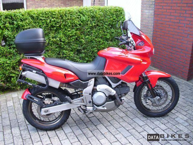 2000 Ducati  Cagiva Motorcycle Motorcycle photo