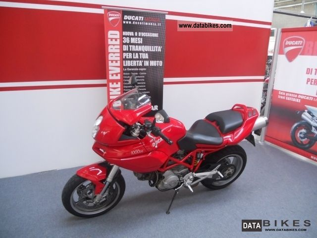 2004 Ducati  DS Motorcycle Other photo