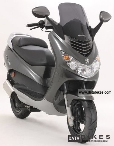 2012 Peugeot  Elystar now 50 * 389, - € d under UPE Manufacture * Motorcycle Motorcycle photo