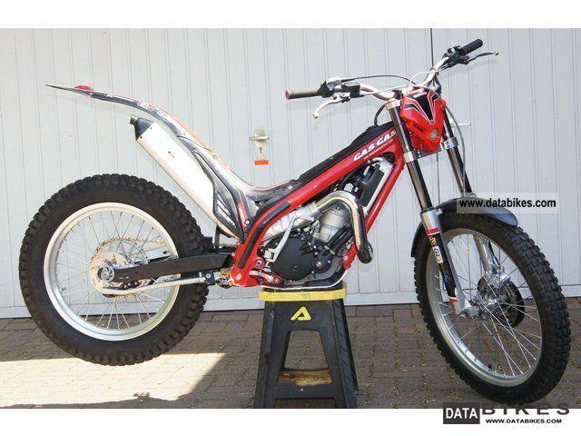 2011 Gasgas  TXT Pro 280 Motorcycle Rally/Cross photo