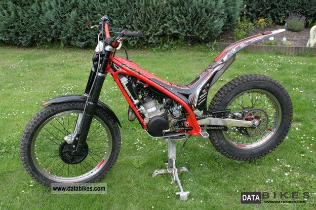 2010 Gasgas  TXT 300 Racing Motorcycle Other photo
