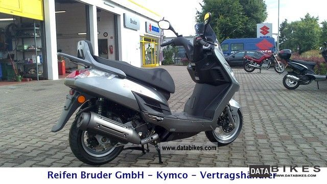 2012 kymco yager gt 125 from authorized dealers. Black Bedroom Furniture Sets. Home Design Ideas