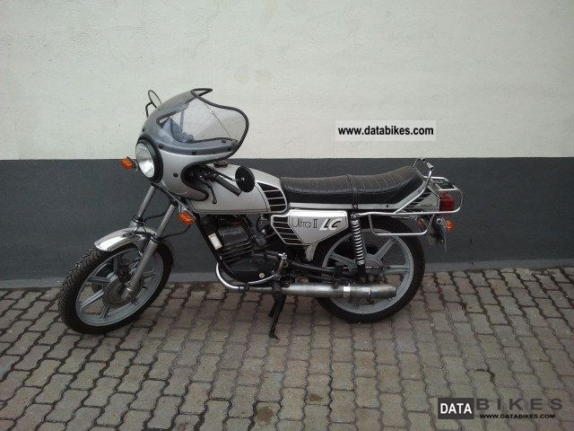 Hercules  K 50 Ultra II lc 1979 Vintage, Classic and Old Bikes photo