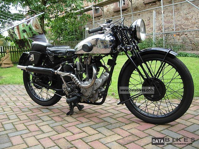 Other  Grindlay Peerless Speed ​​Chief 1933 Vintage, Classic and Old Bikes photo