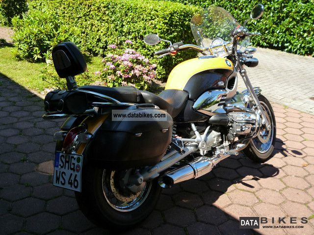2012 BMW  R 1200 C Independent Motorcycle Chopper/Cruiser photo