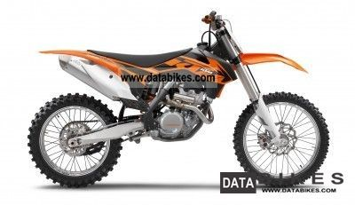2012 KTM  SX-F 350, 350 SXF sorort available NEW! Motorcycle Rally/Cross photo