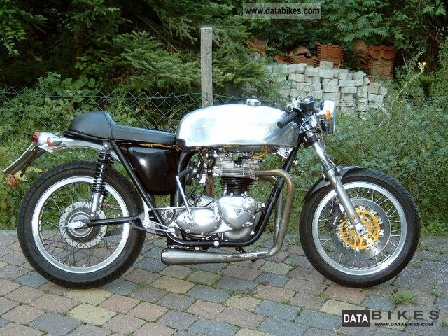 1972 triumph motorcycle modelson - photo #11