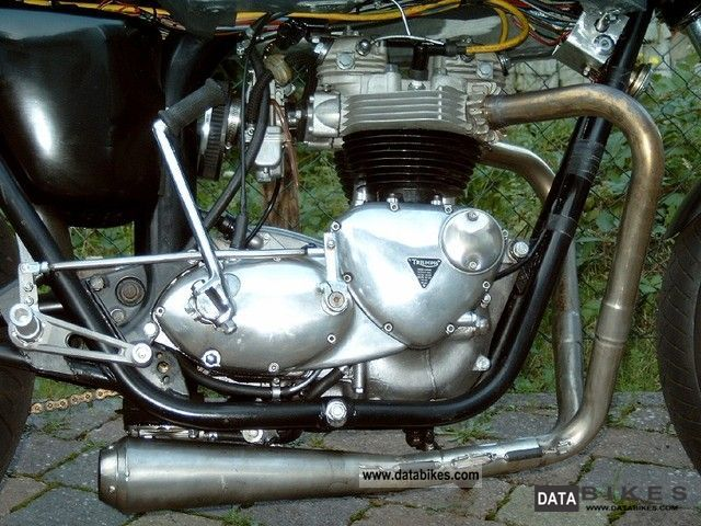 1972 triumph motorcycle modelson - photo #47