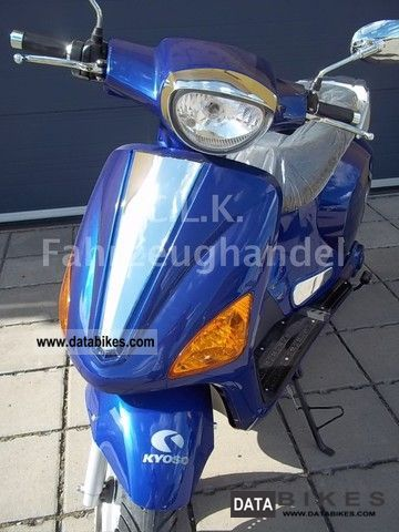 Other  Kyoso S 2012 Electric Motorcycles photo