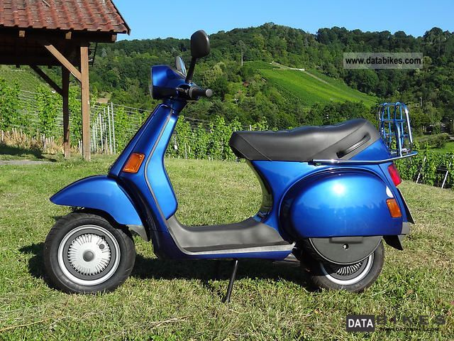 1997 vespa cosa px 200. Black Bedroom Furniture Sets. Home Design Ideas