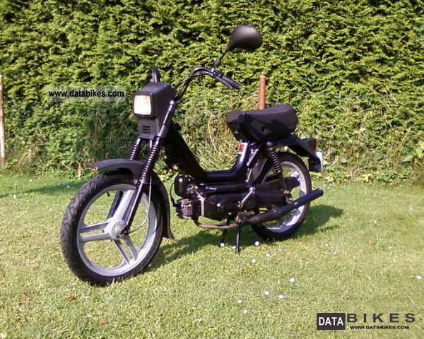 1994 Other  Moped Motorcycle Motor-assisted Bicycle/Small Moped photo