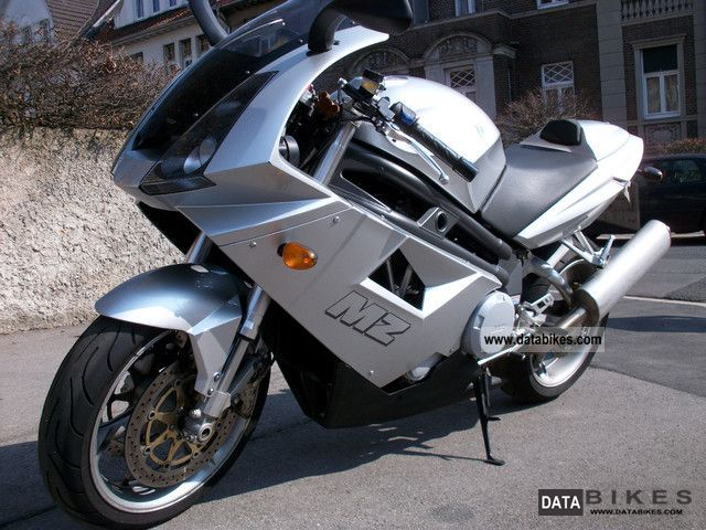 2004 Mz  1000 S Motorcycle Sport Touring Motorcycles photo