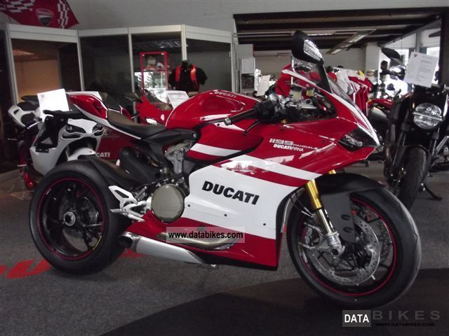 2012 Ducati  Special paint Panigale 1199 mg l., 1199 Son Panigale Motorcycle Sports/Super Sports Bike photo
