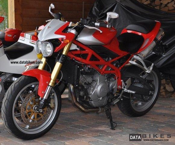 2006 Moto Morini  Corsaro Motorcycle Motorcycle photo