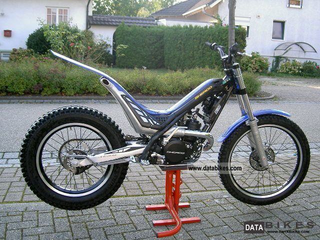 2010 Sherco  ST 3.0 Trial, no beta gas gas Motorcycle Other photo