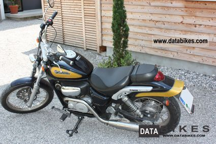 Aprilia  Classic 2000 Chopper/Cruiser photo