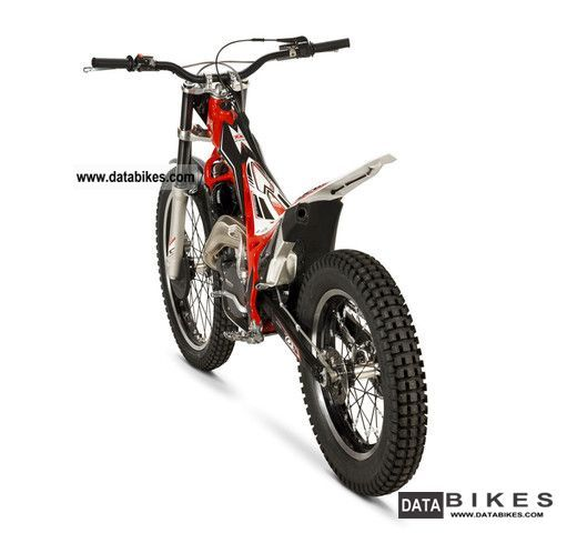 2012 Beta EVO 300 MY 2013 Trial Now Available