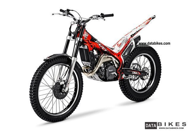 2012 beta evo 250 my 2013 trial now available
