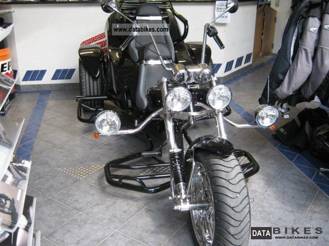 2012 Boom  Chopper, V1 Automatic \ Motorcycle Chopper/Cruiser photo