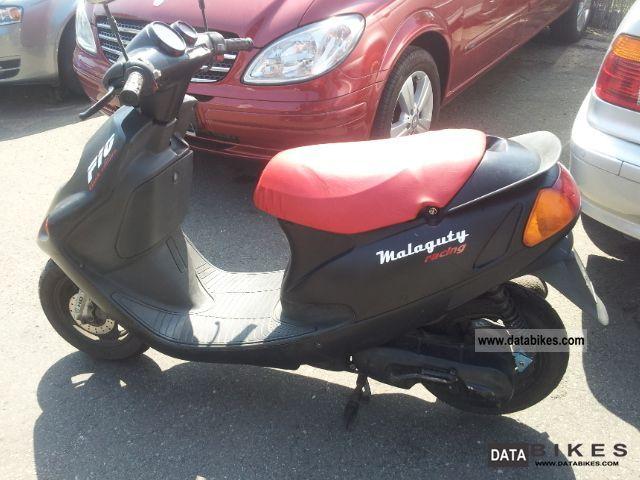 1998 Malaguti  F10 Motorcycle Scooter photo
