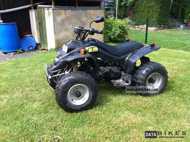 2003 Smc Ram 100