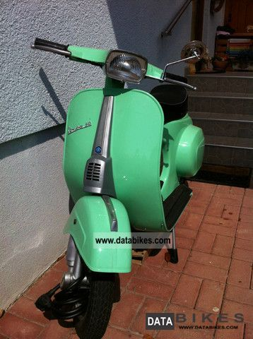 Vespa  50 special V5A2T 1970 Vintage, Classic and Old Bikes photo