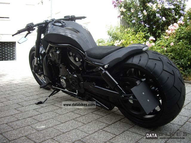 2012 Harley Davidson Night Rod Special \NEW! He 2012.280