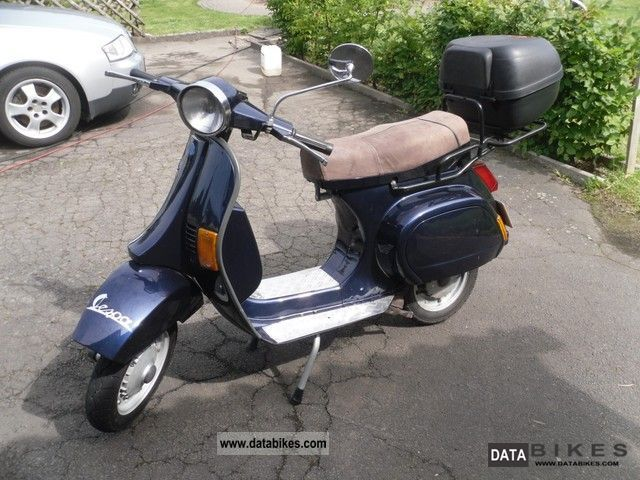 1987 vespa pk 125 xl manual transmission rh databikes com manual transmission motor scooter scooter manual transmission conversion