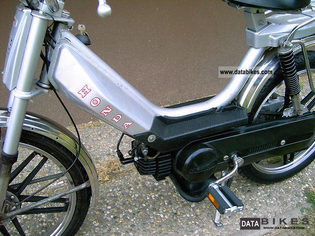 1986 Hercules  Honda Camino moped! Motorcycle Motor-assisted Bicycle/Small Moped photo