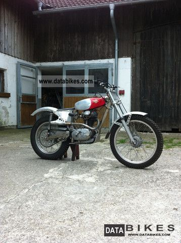 Ducati  250 Trial 1959 Vintage, Classic and Old Bikes photo